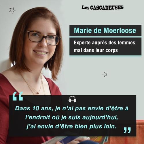 Interview pour Les Cascadeuses