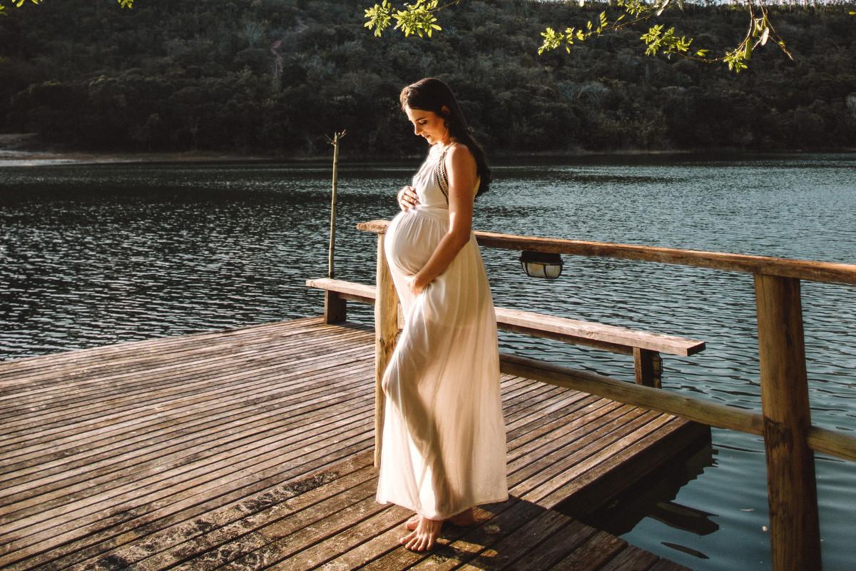 Shopping enceinte ou acheter ses vêtements de grossesse